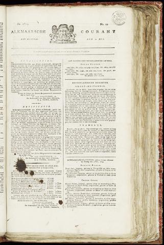 Alkmaarsche Courant 1819-05-10