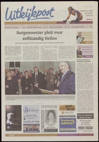 Uitkijkpost : nieuwsblad voor Heiloo e.o. 2006-01-11