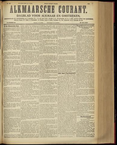 Alkmaarsche Courant 1928-03-10