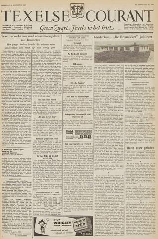 Texelsche Courant 1955-08-20