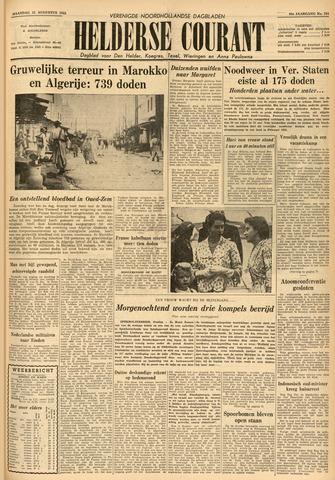 Heldersche Courant 1955-08-22