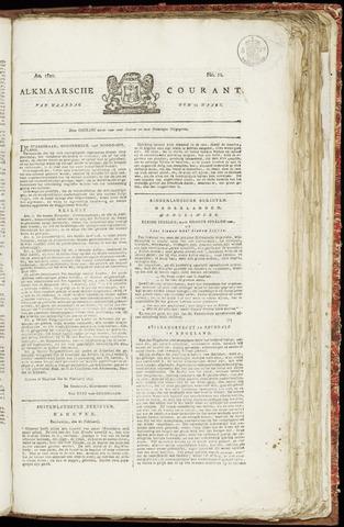 Alkmaarsche Courant 1821-03-12