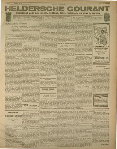 Heldersche Courant 1931-06-09