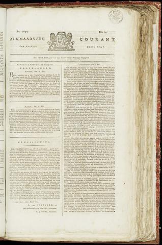 Alkmaarsche Courant 1820-06-05