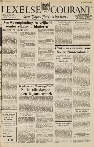 Texelsche Courant 1970-12-08