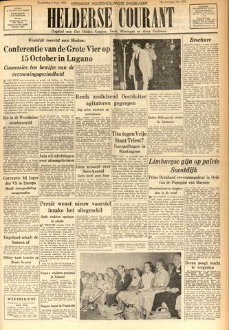 Heldersche Courant 1953-09-03