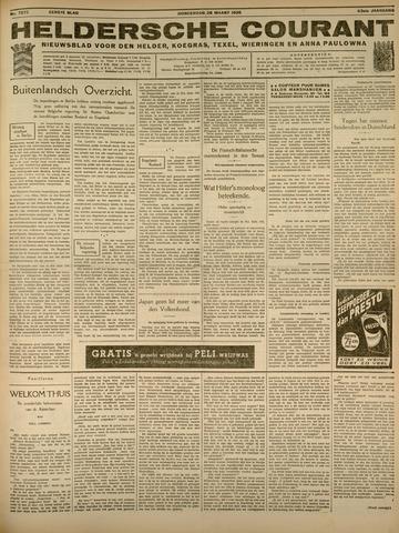 Heldersche Courant 1935-03-28