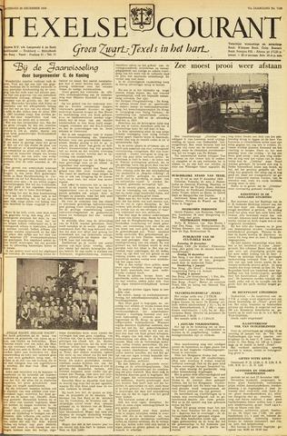 Texelsche Courant 1956-12-29