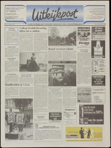 Uitkijkpost : nieuwsblad voor Heiloo e.o. 2000-11-29
