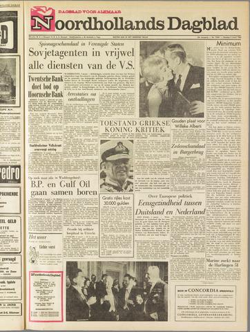 Noordhollands Dagblad : dagblad voor Alkmaar en omgeving 1964-03-03