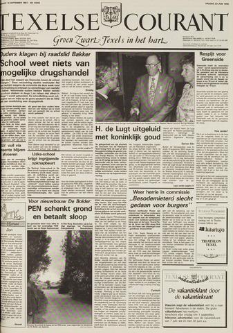 Texelsche Courant 1995-06-23