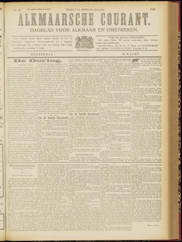 Alkmaarsche Courant 1916-03-16