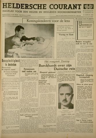 Heldersche Courant 1939-08-16