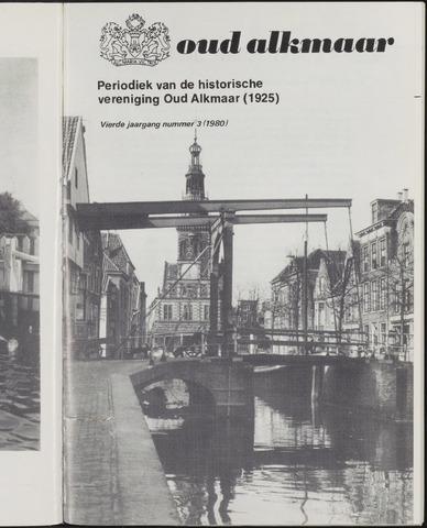 Oud Alkmaar 1980-12-01