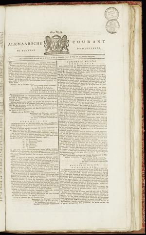Alkmaarsche Courant 1829-12-28