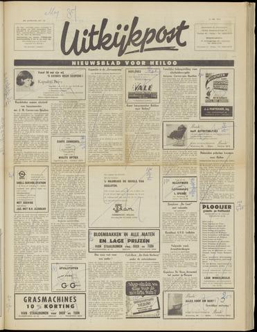 Uitkijkpost : nieuwsblad voor Heiloo e.o. 1972-05-31
