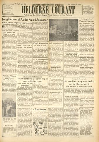 Heldersche Courant 1950-04-07