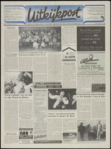Uitkijkpost : nieuwsblad voor Heiloo e.o. 1993-12-01