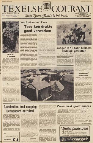 Texelsche Courant 1975-07-15