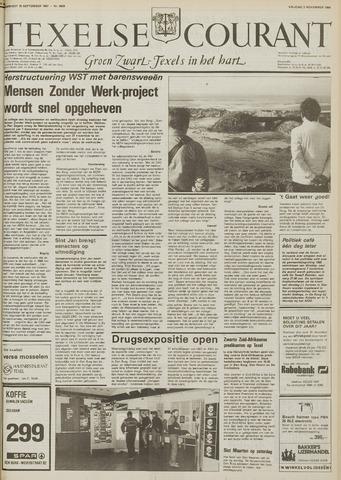 Texelsche Courant 1984-11-02