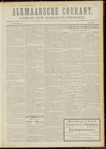 Alkmaarsche Courant 1919-05-31