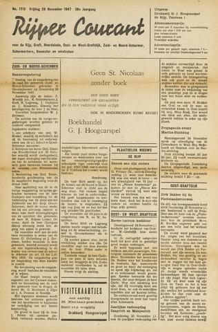 Rijper Courant 1947-11-28