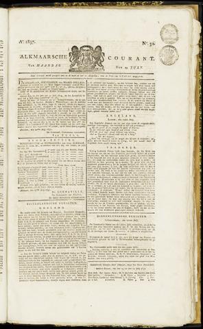Alkmaarsche Courant 1837-07-24
