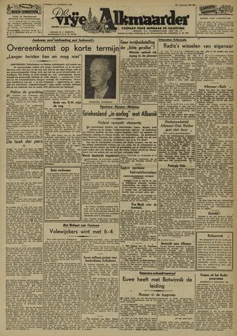 De Vrije Alkmaarder 1946-08-16