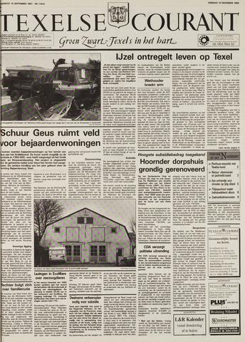 Texelsche Courant 1995-12-19