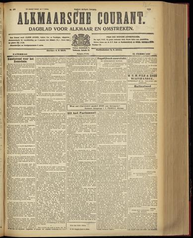 Alkmaarsche Courant 1928-02-25