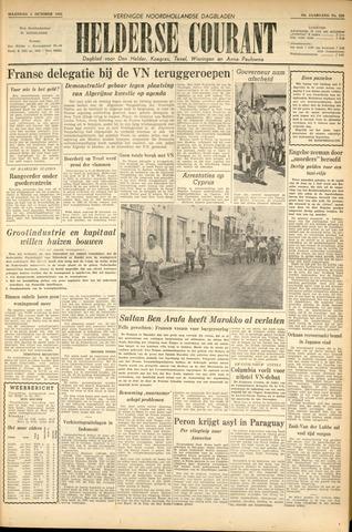 Heldersche Courant 1955-10-03