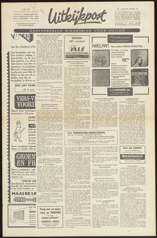 Uitkijkpost : nieuwsblad voor Heiloo e.o. 1968-07-03
