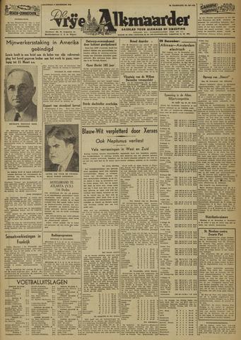 De Vrije Alkmaarder 1946-12-09