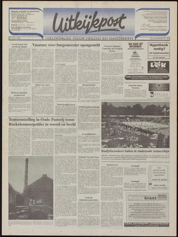 Uitkijkpost : nieuwsblad voor Heiloo e.o. 1998-07-22