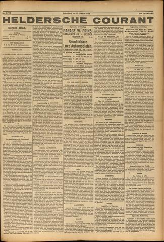 Heldersche Courant 1923-10-16