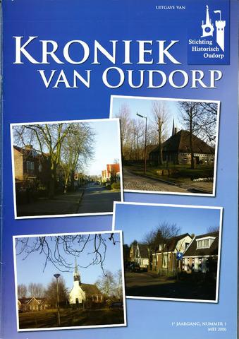 Kroniek van Oudorp 2006