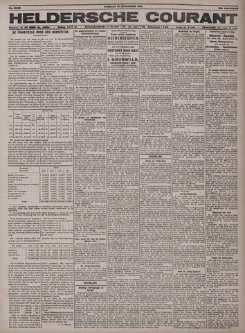 Heldersche Courant 1918-12-10
