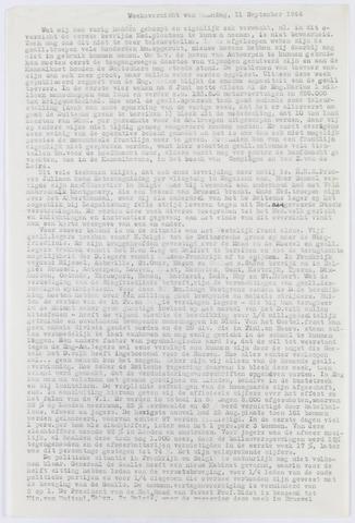 De Vrije Alkmaarder 1944-09-11