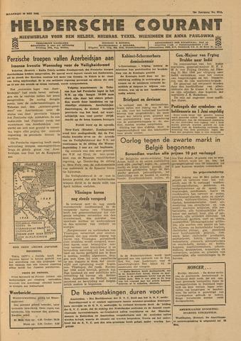 Heldersche Courant 1946-05-20