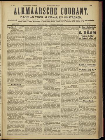 Alkmaarsche Courant 1928-07-13