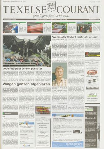 Texelsche Courant 2009-05-29