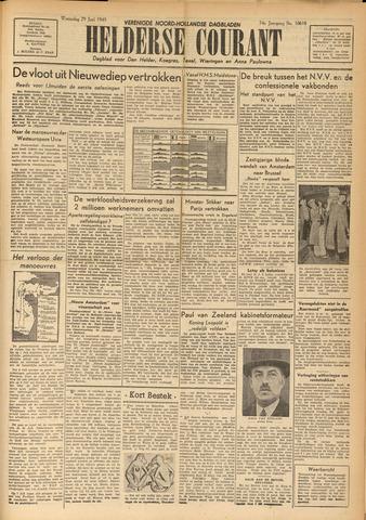Heldersche Courant 1949-06-29