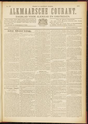 Alkmaarsche Courant 1917-12-06
