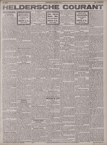 Heldersche Courant 1917-04-26