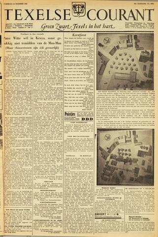 Texelsche Courant 1952-12-24