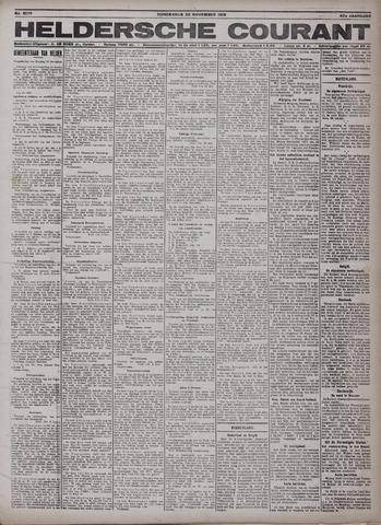 Heldersche Courant 1919-11-20