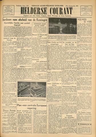 Heldersche Courant 1948-09-02