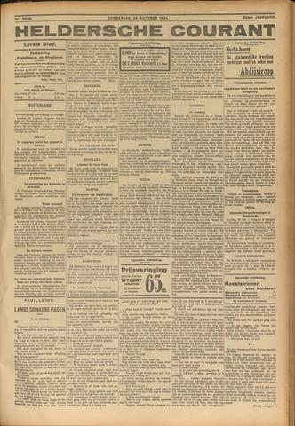 Heldersche Courant 1924-10-23