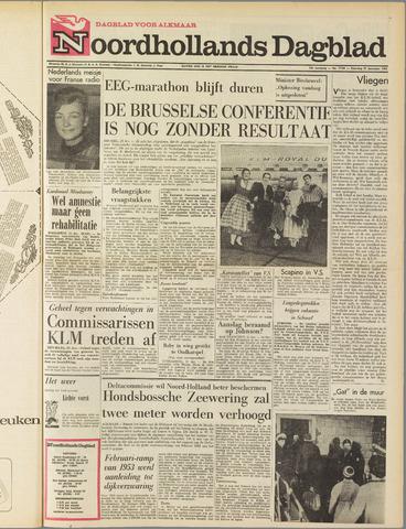 Noordhollands Dagblad : dagblad voor Alkmaar en omgeving 1963-12-21