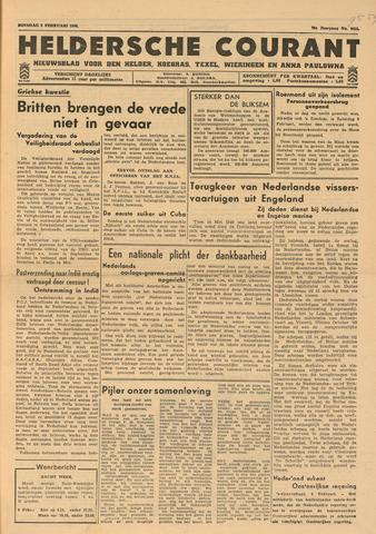 Heldersche Courant 1946-02-05